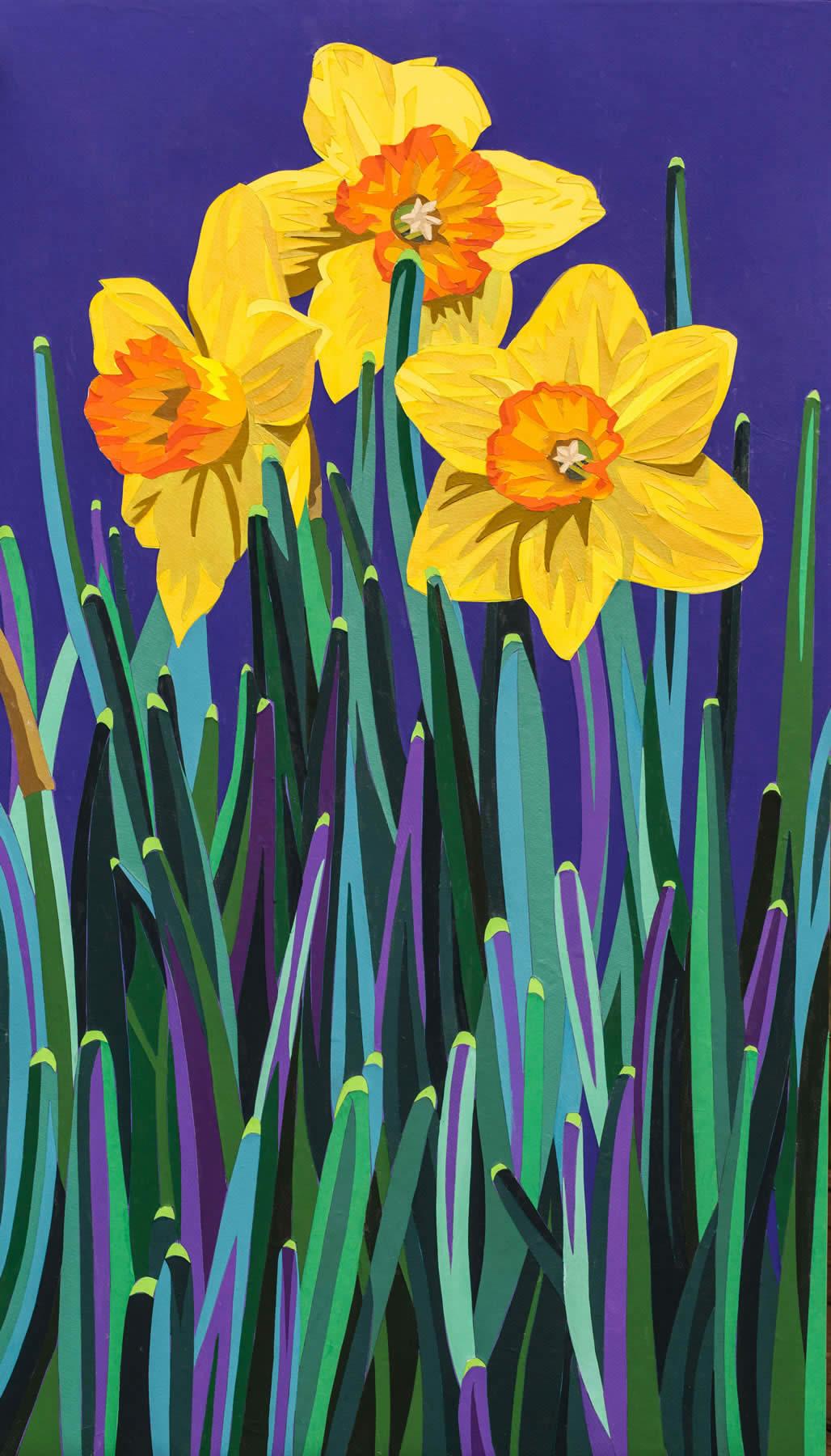 Narcissus Ceylon