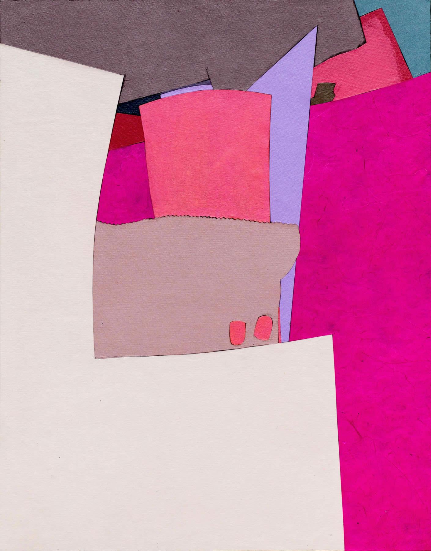 Pile 3 (Pinks)